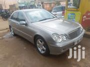 Mercedes-Benz C240 2004 Gold | Cars for sale in Central Region, Kampala