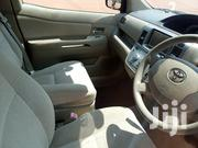 Toyota Raum 2006 Beige | Cars for sale in Central Region, Kampala
