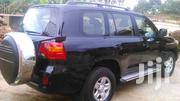 Toyota Land Cruiser Prado 2013 Black | Cars for sale in Central Region, Kampala