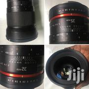 Samyang Prime Lens 35mm for DSLR Cameras | Cameras, Video Cameras & Accessories for sale in Central Region, Kampala