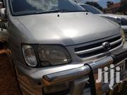 Toyota Noah 1999 Silver   Cars for sale in Central Region, Kampala
