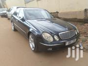 Mercedes-Benz E240 2003 Blue | Cars for sale in Central Region, Kampala