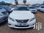 Toyota Mark X 2009 White | Cars for sale in Central Region, Kampala