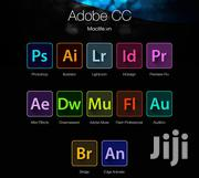 Adobe Cc 2017 For Mac | Software for sale in Central Region, Kampala