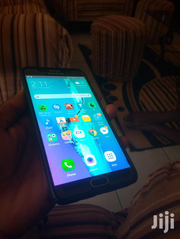 Archive: Samsung Galaxy Note 5 32 GB Blue