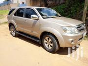 Toyota Fortuner 2007 3.0 D-4D 4x4 Brown | Cars for sale in Central Region, Kampala