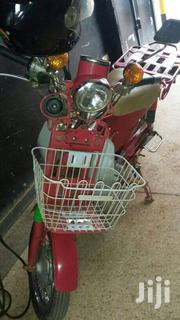 Moto 2008 Red | Motorcycles & Scooters for sale in Central Region, Kampala