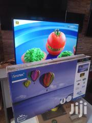 "40"" Smartec Digital LED TV 