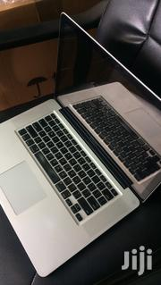 Laptop Apple MacBook Pro 8GB Intel Core i7 HDD 500GB | Laptops & Computers for sale in Central Region, Kampala