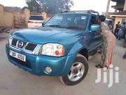 Nissan Hardbody 2004 Blue | Cars for sale in Central Region, Kampala