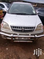New Toyota Nadia 1999 Silver | Cars for sale in Central Region, Kampala