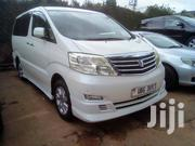 New Toyota Alphard 2006 White | Cars for sale in Central Region, Kampala
