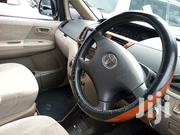 Toyota Noah 2004 Silver | Cars for sale in Central Region, Kampala