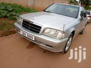 Mercedes-Benz C200 1999 Silver | Cars for sale in Central Region, Kampala