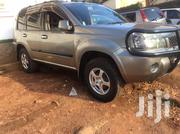 Nissan X-Trail 2004 2.0 Comfort Gray | Cars for sale in Central Region, Kampala