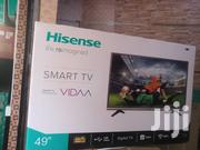 "49"" Hisense Smart TV 