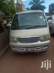 Toyota Sprinter 1999 Silver | Cars for sale in Central Region, Kampala