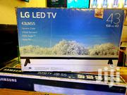 Lg 43inch Smart Uhd 4k Webos Tvs | TV & DVD Equipment for sale in Central Region, Kampala