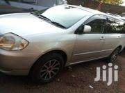 Toyota Fielder 2002 Silver | Cars for sale in Central Region, Kampala