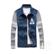 Denim Jean Jackets | Clothing for sale in Central Region, Kampala