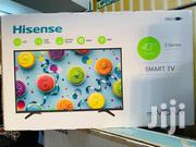 43inches Hisense Smart Brand New | TV & DVD Equipment for sale in Central Region, Kampala