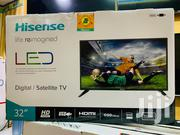 32inches Hisense Digital/Satellite TV | TV & DVD Equipment for sale in Central Region, Kampala