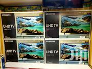 New Stock Samsung 43inch Smart Uhd 4k 2019 Tvs | TV & DVD Equipment for sale in Central Region, Kampala