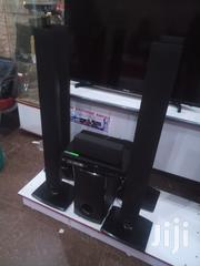 LG Home Theater System 1100w | Audio & Music Equipment for sale in Central Region, Kampala