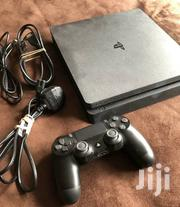 Ps4 Slim With Controller And Fifa 19   Video Game Consoles for sale in Central Region, Kampala