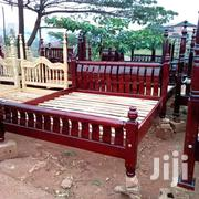 6*6 This A Jaman Bed | Furniture for sale in Central Region, Kampala