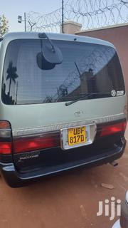 Toyota HiAce 1999 Gray   Buses for sale in Central Region, Kampala