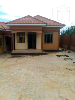 Kireka Self Contained Single Room for Rent at 140k
