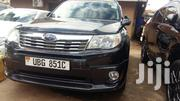 New Subaru Forester 2008 Black | Cars for sale in Central Region, Kampala