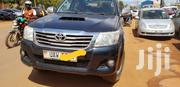 Toyota Hilux 2008 Black | Cars for sale in Central Region, Kampala