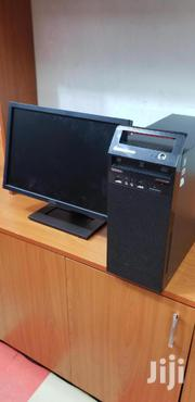 Lenovo ThinkCentre M910 4GB Intel Core 2 Quad HDD 256GB | Laptops & Computers for sale in Central Region, Kampala