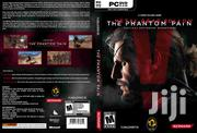 Metal Gear Solid: Phantom Pain PC   Video Games for sale in Central Region, Kampala
