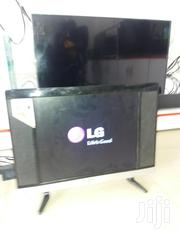 22 Inches Led LG Flat Screen | TV & DVD Equipment for sale in Central Region, Kampala