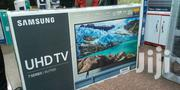 43 Inches Samsung Smart UHD | TV & DVD Equipment for sale in Central Region, Kampala