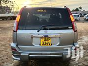 Nissan X-Trail 2002 2.0 Gray | Cars for sale in Central Region, Kampala