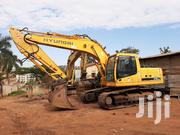 Hyundai 210 excavator For Hire Only | Heavy Equipments for sale in Central Region, Kampala