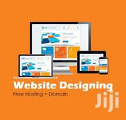 Website Designing, In Kampala | Computer & IT Services for sale in Central Region, Kampala