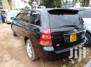Toyota Fielder UAV 2003 Model On Sale. | Cars for sale in Central Region, Kampala