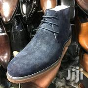 Suede Boot Shoes Men   Shoes for sale in Central Region, Kampala