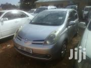 Nissan Note 2006 Gray | Cars for sale in Central Region, Kampala
