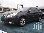 Subaru Outback 2010 Gray | Cars for sale in Central Region, Kampala