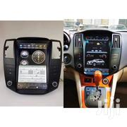 Customized Car Radio For Harrier Rx330 | Vehicle Parts & Accessories for sale in Central Region, Kampala