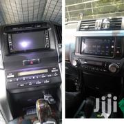 Car Radio Android For Landcruisers Vx 2003 To 2010 | Vehicle Parts & Accessories for sale in Central Region, Kampala