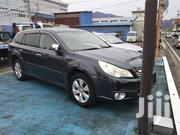 New Subaru Outback 2010 2.5i Premium Gray | Cars for sale in Central Region, Kampala