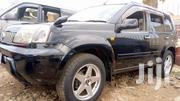 New Nissan X-Trail 2003 Black | Cars for sale in Central Region, Kampala