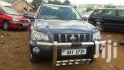 Toyota Kluger 2003 Blue | Cars for sale in Central Region, Kampala